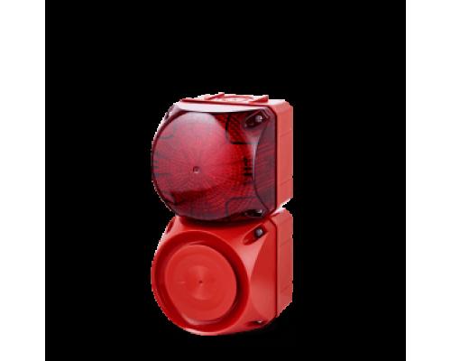 ASS-T+QFS светозвуковой оповещатель