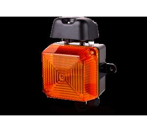 VS1 взрывозащищенный светозвуковой оповещатель