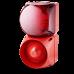 ASX+QDX светозвуковой оповещатель