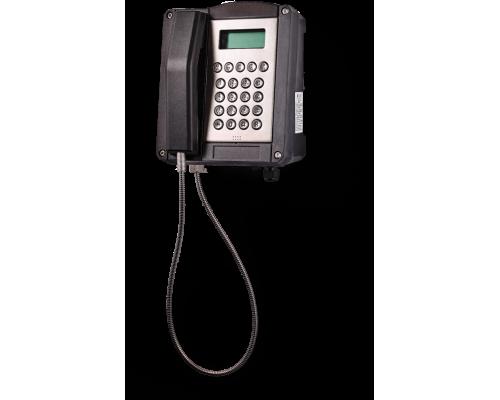 dST-IP взрывозащищенный VoIP телефон