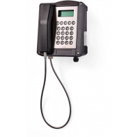 wST-IP VoIP телефон, всепогодный