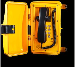 wIND аналоговый телефон, всепогодный