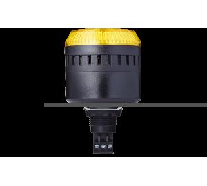 EDG сирена с креплением на панели с контрольным светодиодом