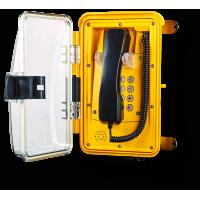 wIND-IP VoIP телефон, всепогодный