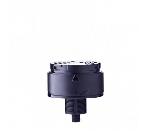 PC7MC5 База со встроенным 5-контактным разъемом M12 24 V AC/DC