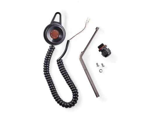 EP1 взрывозащищенная дополнительная раковина телефонной трубки