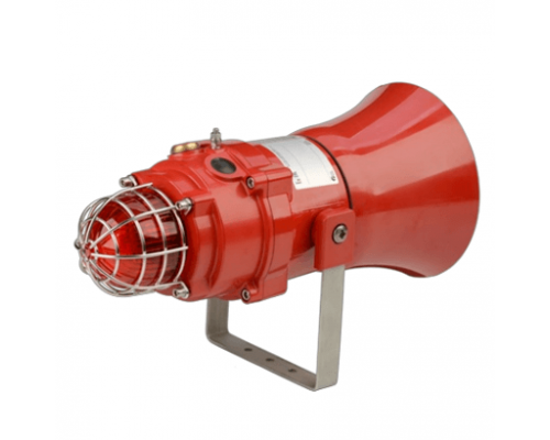 BExCTS110-05 Взрывобезопасный телефонный комбинированный оповещатель