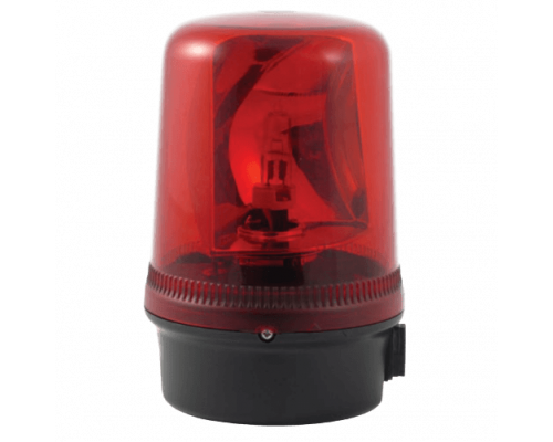 B300RTH Вращающийся проблесковый маяк с галогенной лампой
