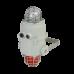 MCBLD2LD2 Двойной светодиодный маяк морского исполнения