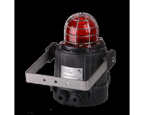 E2xB05 Взрывобезопасный ксеноновый строб-маяк 5 Дж