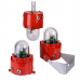 D1xB2XH1 Взрывобезопасный оптический сигнализатор-строб на 86 кд