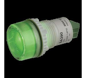 IS-pB1 Искробезопасный светодиодный индикатор для монтажа на панель
