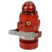 BExCS110-05-R Взрывозащищенный всенаправленный аварийный извещатель и ксеноновый строб-маяк