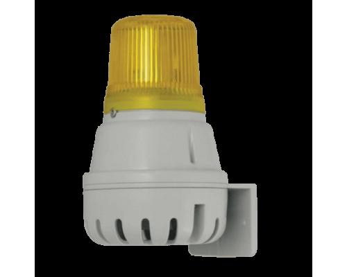 H100BL Звуковой сигнализатор и светодиодный маяк