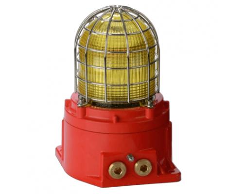 GNExB2X21 Взрывозащищенный ксеноновый строб-маяк на 21 Дж