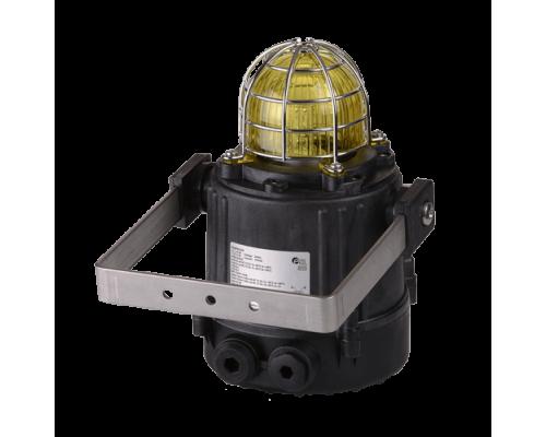 E2xBL2 Взрывобезопасный многофункциональный светодиодный маяк и индикатор состояния
