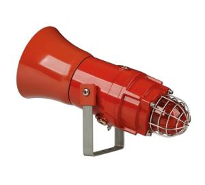 D1xC1X05F Взрывобезопасный сигнализатор и ксеноновый строб-маяк