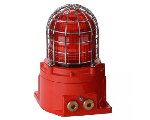 GNExB2X15 Взрывозащищенный ксеноновый строб-маяк на 15 Дж