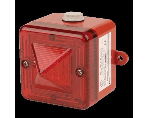 IS-L101L LED Искробезопасный сигнальный светодиодный маяк