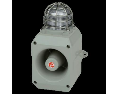 DL105AXH Appello X Аварийный голосовой оповещатель и светодиодный маяк