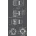 H100BX Сигнализатор и ксеноновый проблесковый маяк