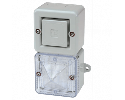 SONFL1H-HO Звуковой сигнализатор высокой мощности и светодиодный маяк