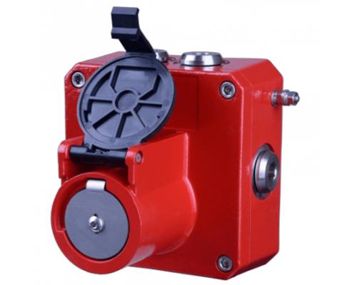 STExCP8-PT/M Ручной взрывозащищенный пожарный извещатель