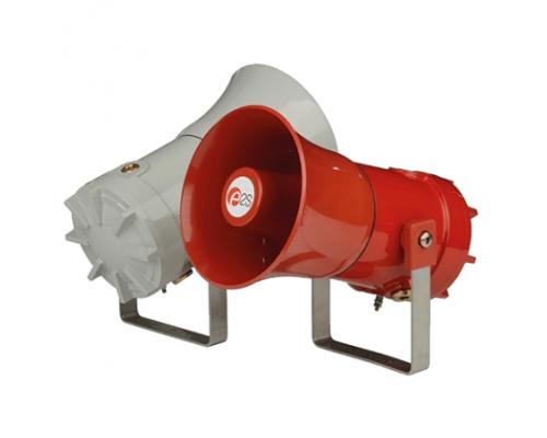 D1xS1F Взрывобезопасный звуковой сигнализатор