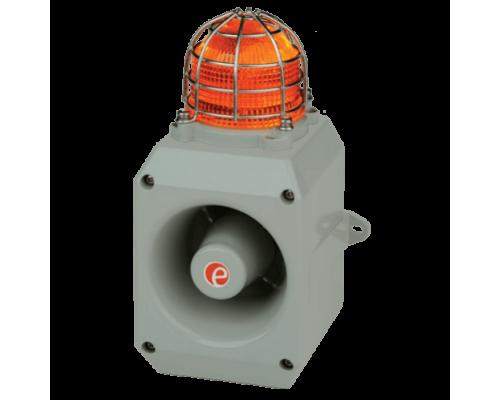 DL105AXX Appello X Аварийный голосовой оповещатель и ксеноновый маяк