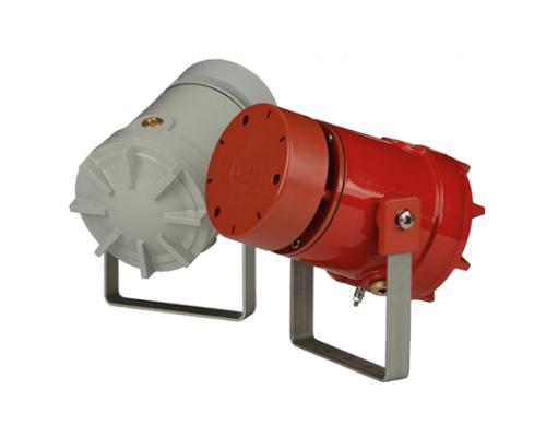 D1xS1R Взрывобезопасный радиальный сигнализатор