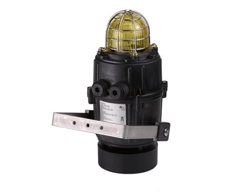 E2xC1LD2R Взрывобезопасный радиальный сигнализатор и светодиодный маяк