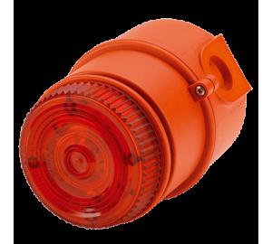 IS-mC1 Устройство комбинированное искробезопасное (сирена-маяк)