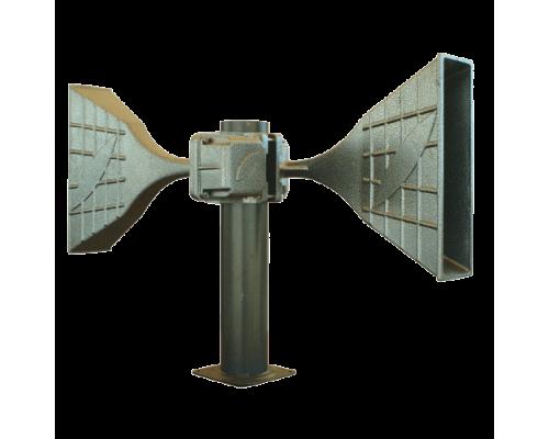 A151 Система аварийного оповещения со звуковым давлением 151дБ