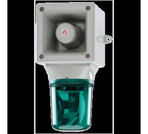 HAB105RTH Аварийный звуковой сигнализатор и проблесковый маяк