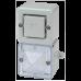 SONFL1H Звуковой оповещатель и светодиодный маяк