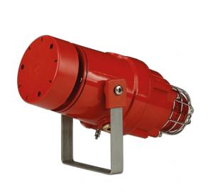 D1xC1X10R Взрывозащищенный радиальный сигнализатор и ксеноновый строб-маяк