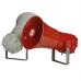 D1xS2F Взрывобезопасный звуковой сигнализатор