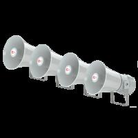 A131 Система аварийного звукового оповещения с высоким звуковым давлением