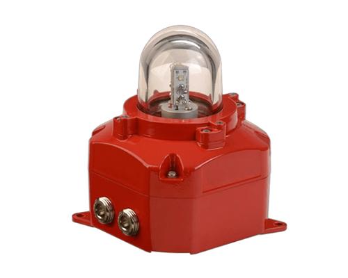 D2xB1LD2-H Взрывобезопасный светодиодный сигнализатор