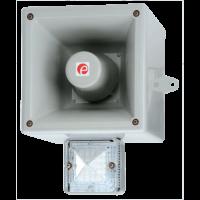 AL121H Звуковой сигнализатор и светодиодный маяк