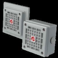 GPH3 & GPH4 Компактный звуковой сигнализатор