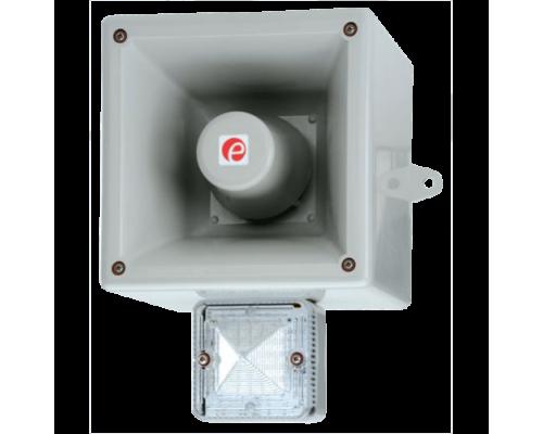HAL121H Аварийный звуковой сигнализатор и светодиодный маяк