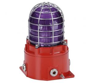 STExB2LD2 Взрывозащищенный светодиодный многофункциональный маяк