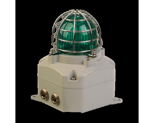 D2xB1LD2 Взрывобезопасный светодиодный сигнализатор