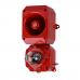 D2xC2XH1 Взрывобезопасный синхронизированный сигнализатор и ксеноновый строб-маяк