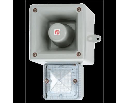 AL105NAXH Аварийный голосовой оповещатель и светодиодный маяк