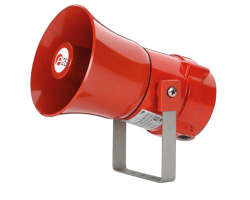 BExS110 Взрывозащищенный звуковой аварийный сигнализатор