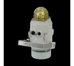 MC1LD2R Радиальный звуковой сигнализатор и светодиодный маяк