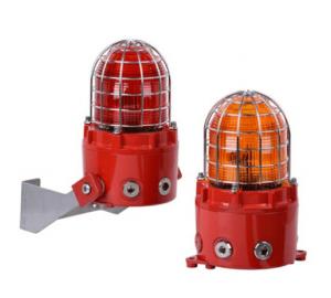 D1xB2X05 Взрывозащищенный ксеноновый строб-маяк 5 Дж