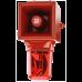 AB121RTH Аварийный звуковой оповещатель и проблесковый маяк